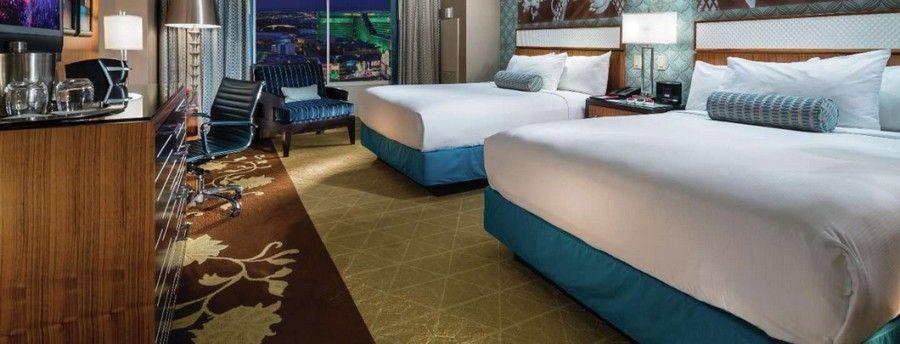 Monte Carlo Las Vegas Hotel 32 Studio