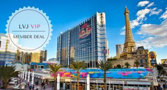 Ballys Las Vegas VIP Member Deal Discount
