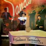 Madame Tussauds Las Vegas The Rat Pack