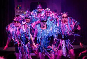 Opium Show Las Vegas
