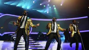 Boyz II Men Mirage Las Vegas