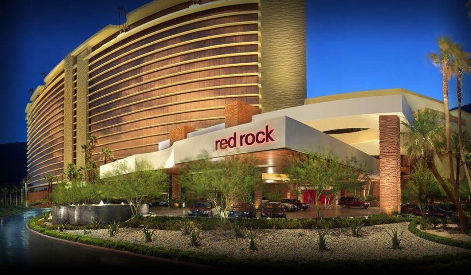 Red Rock Casino Resort & Spa Las Vegas Discount
