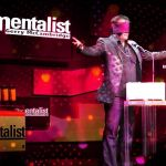 The Mentalist Gerry McCambridge Las Vegas