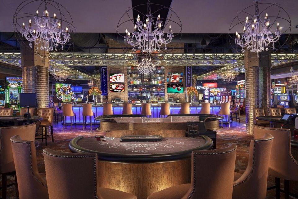 Downtown Grand Las Vegas Casino