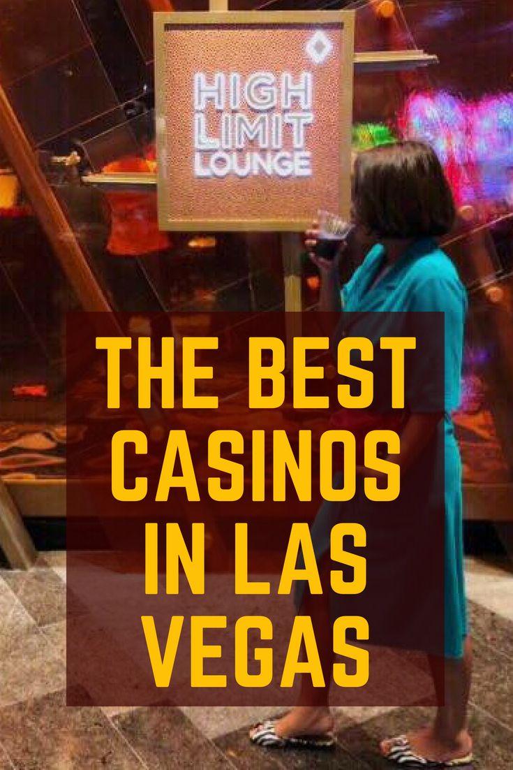 The Best Casinos in Las Vegas