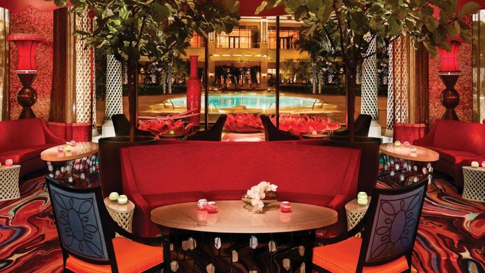 Encore Las Vegas Eastside Lounge