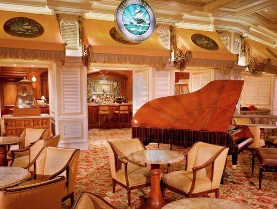 Petrossian Bar Bellagio Las Vegas