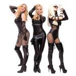Blond Invasion The Show Las Vegas