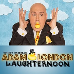 Adam London's Laughternoon Las Vegas Tickets