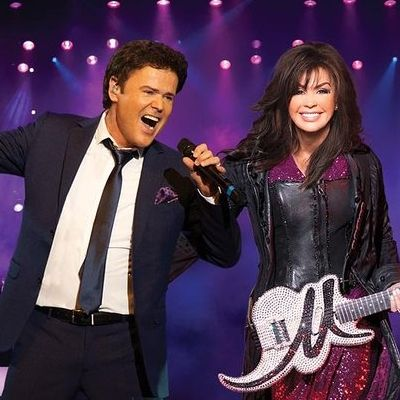 Donny And Marie Las Vegas Discount Tickets
