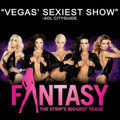Fantasy Las Vegas Discount Tickets