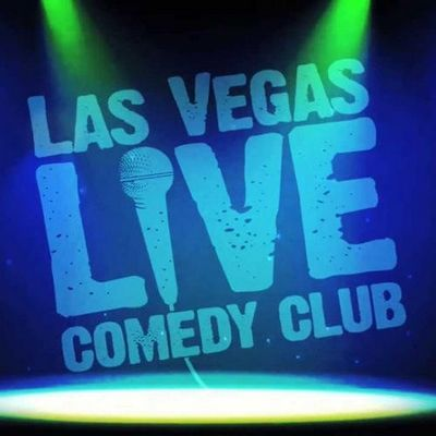 Las Vegas Live Comedy Club Discount Tickets