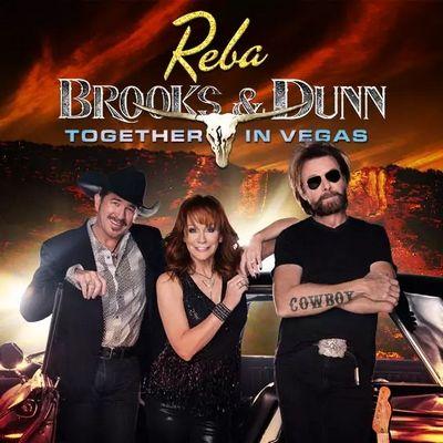 Reba, Brooks and Dunn Las Vegas Discount Tickets