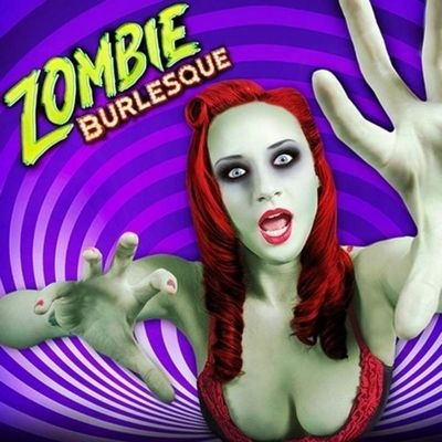 Zombie Burlesque Las Vegas Discount Tickets