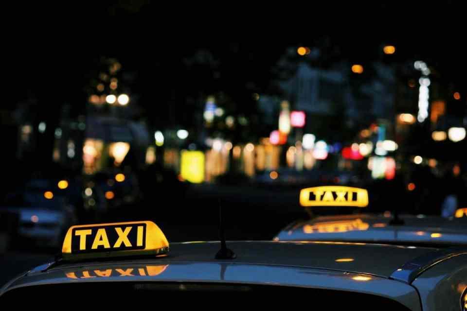 Las Vegas Taxi