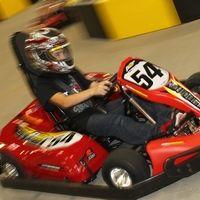 Pole Position Raceway Las Vegas