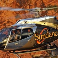 Red Rock Canyon Helicopter Tour Picnic Las Vegas