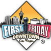 First Friday in February is Here!