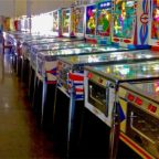 Pinball Wizard? Head to the Pinball Hall of Fame