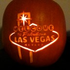 Halloween in Las Vegas is Approaching!