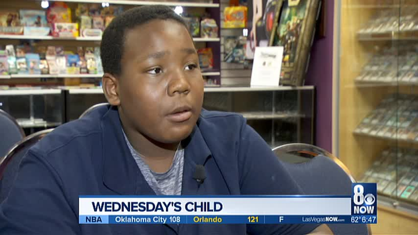 Meet Wesly- a wise young man who wants to inspire others_48347894