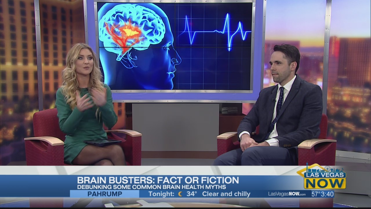 Brain Busters: Fact or Fiction