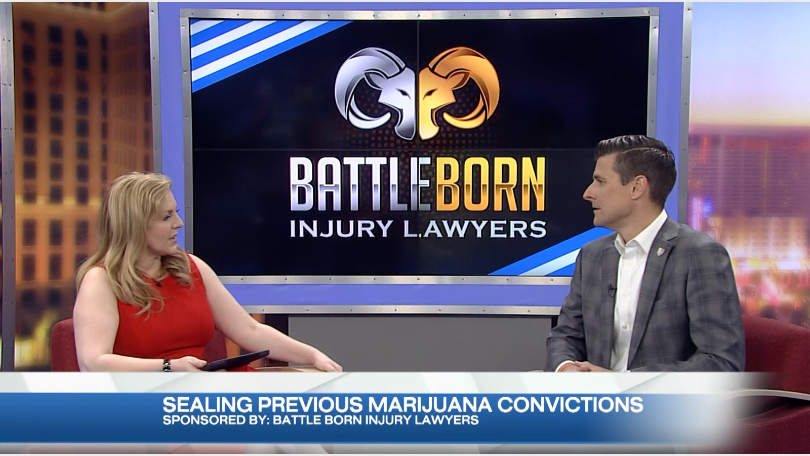 Battle Born Lawyers on sealing previous marijuana convictions
