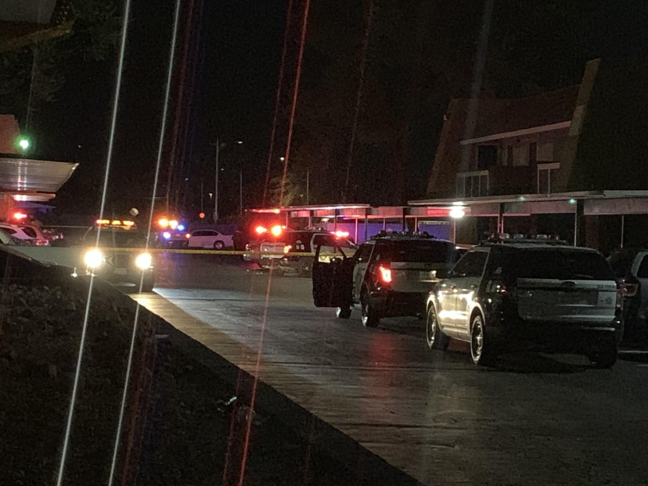 Metro Tannenbaum.Metro Investigates 2nd Shooting Of Day Near Charleston And Rainbow