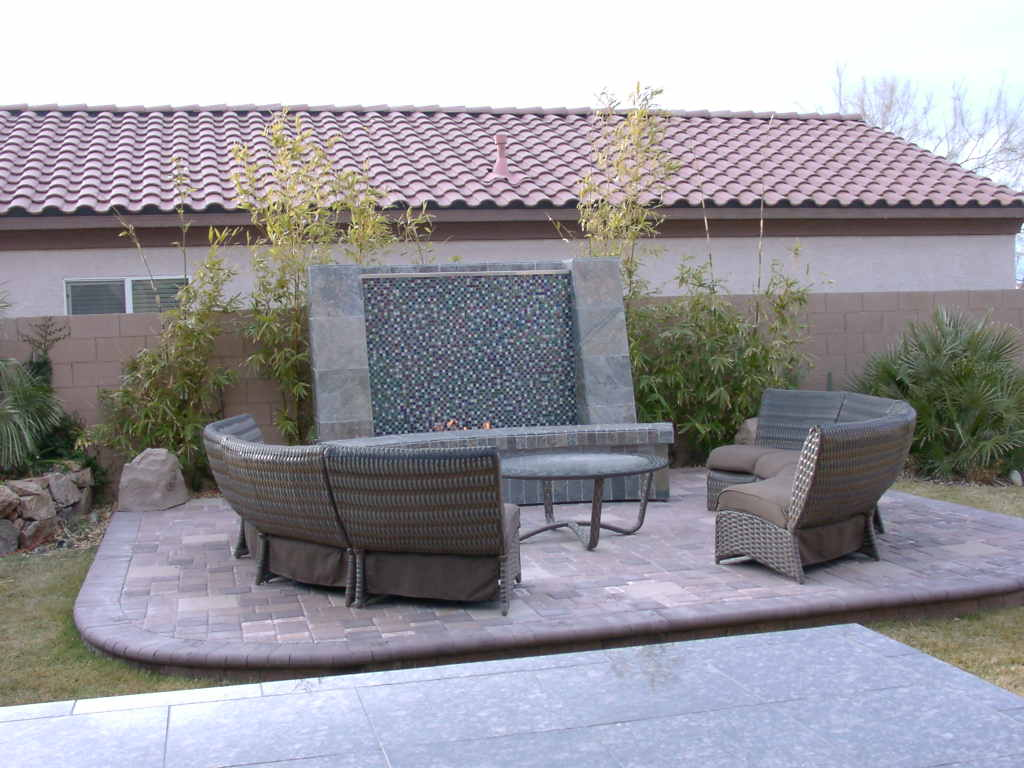 Water Features Nevada Outdoor Living Las Vegas Henderson