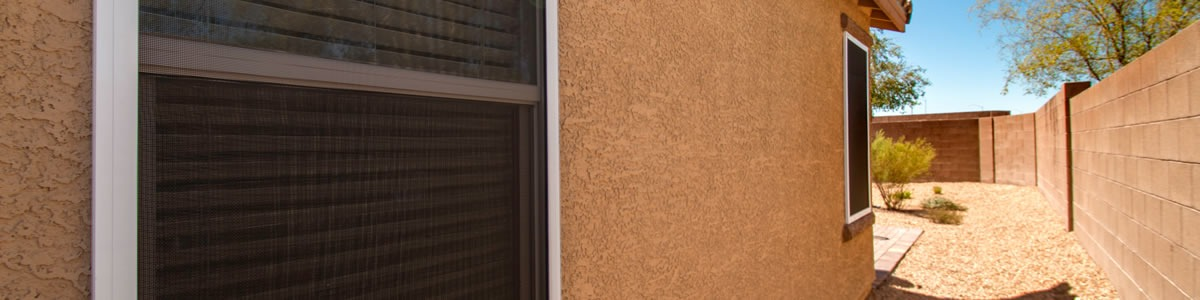 Guarda Security Screen Retailer and Installers of Las Vegas, Nevada