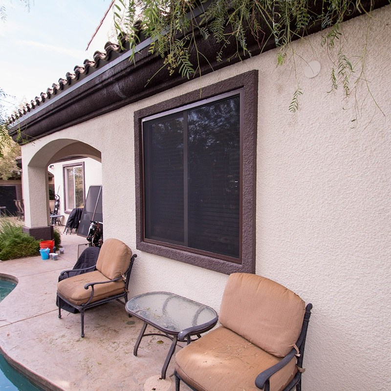 Guarda Screen Security Screen Installation - Residential Security Screens