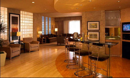 new-york new-york penthouse