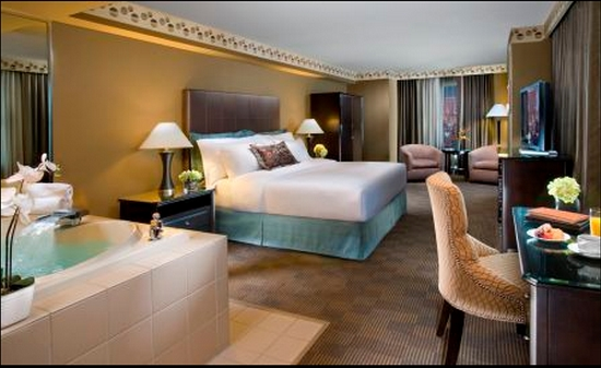 new-york new-york spa suite
