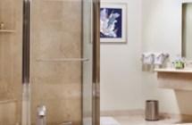 stratosphere las vegas oasis suite bathroom