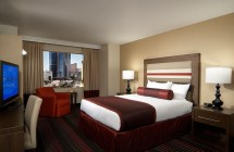 stratosphere select king room