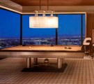 Encore las vegas 3 bedroom duplex suite 2