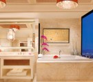 Encore las vegas 3 bedroom duplex suite 4
