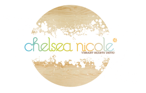 chelsey nicole logo