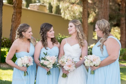 Hair Washing Do's & Don'ts for Your Wedding Day | Makeup In The 702