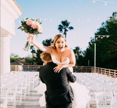 Canyon Gate Country Club, Photo by Carli Tait Photography