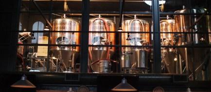 Colorado Brew Pub