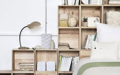 Hack de meuble en design d'intérieur : solution économique, pratique et sur-mesure pour aménager votre habitat