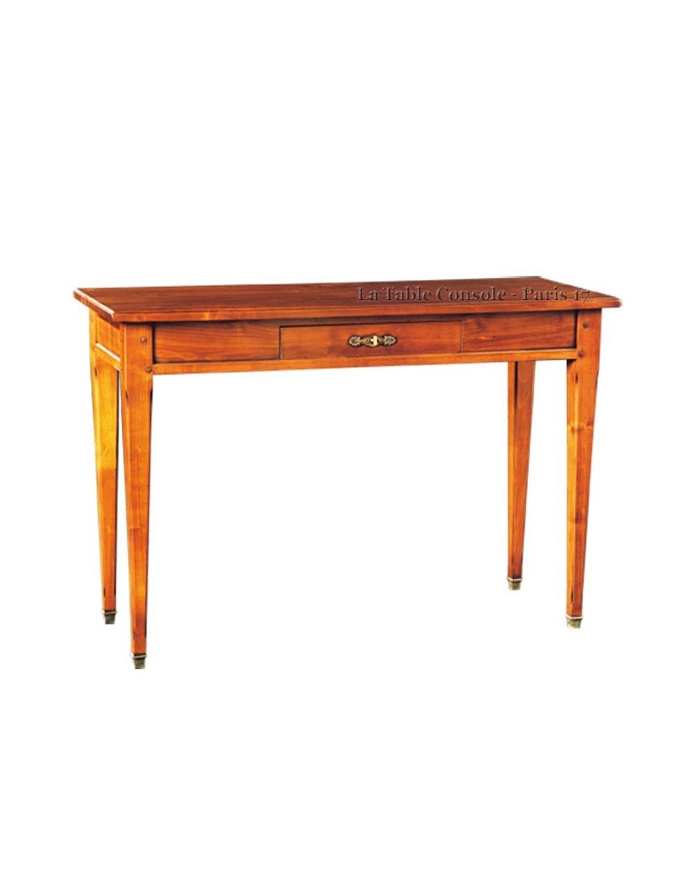 table console extensible directoire en