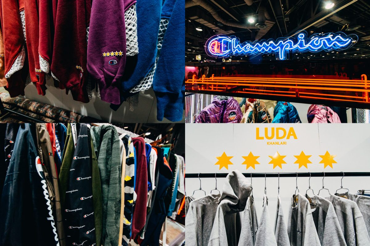 e741759ce45f Champion is on the cusp of their 100th anniversary. In the last five years,  Champion has partnered with some of the hottest streetwear brands.