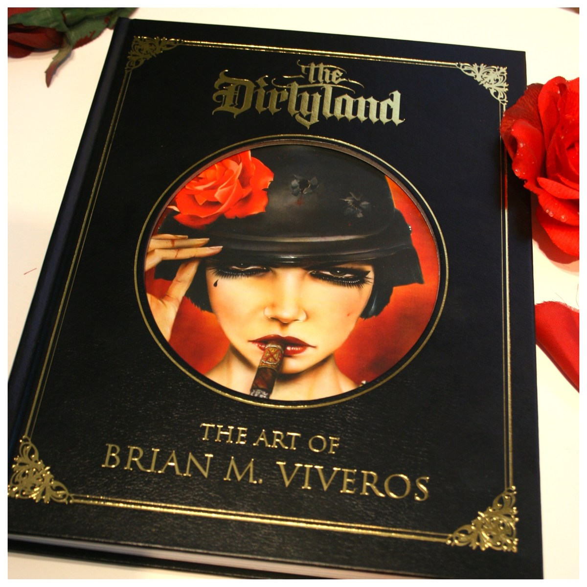 Dirtyland book viveros copy