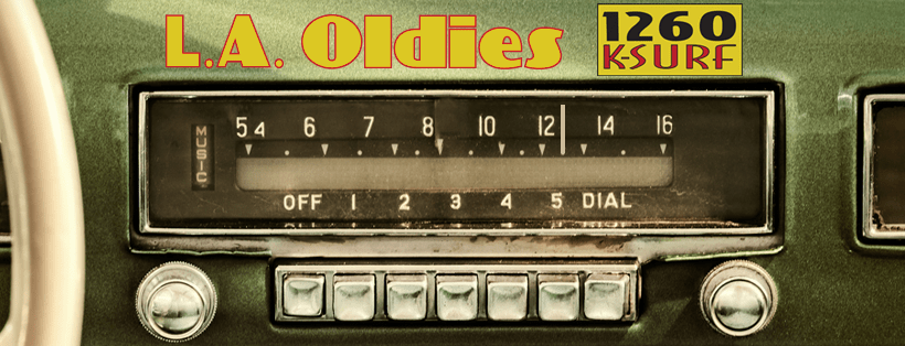 Golden Radio Roots: AM Station K-Surf Is Keeping the Oldies
