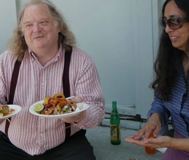 Taco Should Be A Verb Five Essential Jonathan Gold Quotes About Tacos L A Taco