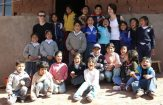 Visiting the Child Hope Project in Cusco, Peru