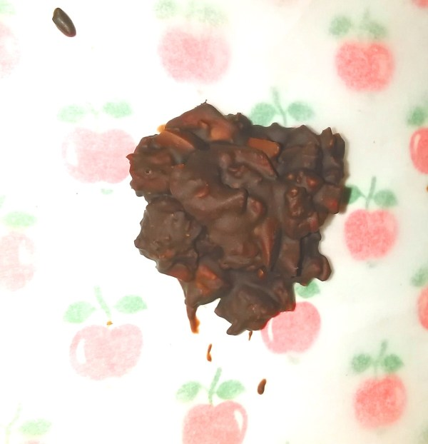cioccolatini fatti in casa
