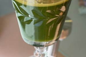 My Green Juice